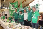 SUPPORTERS DES VERTS